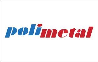 Logo-polimetal