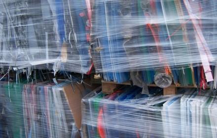 Reciclagem do Acrílico