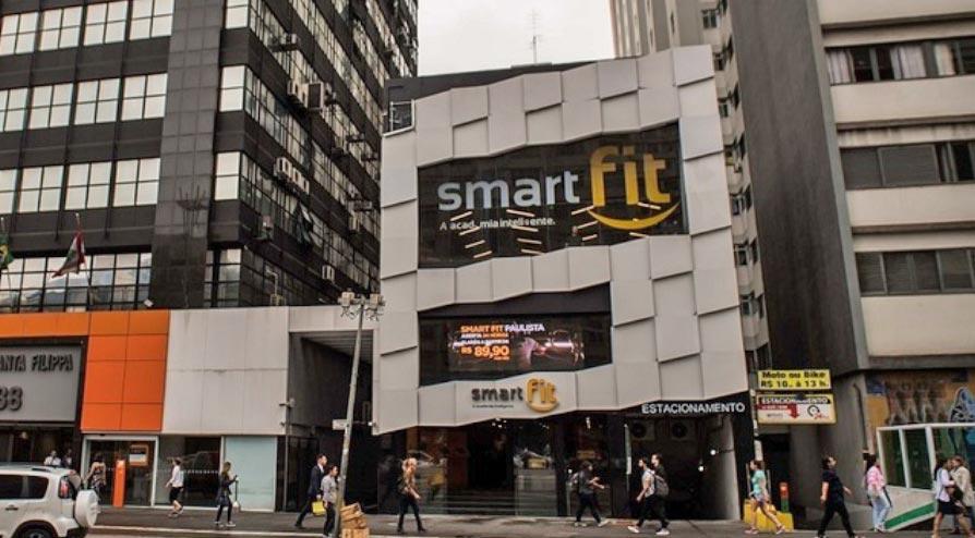 Luminosos em Acrílico nas Fachadas Recuadas no município de São Paulo - Lei da Ficha Limpa